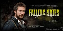 Falling Skies TV Show