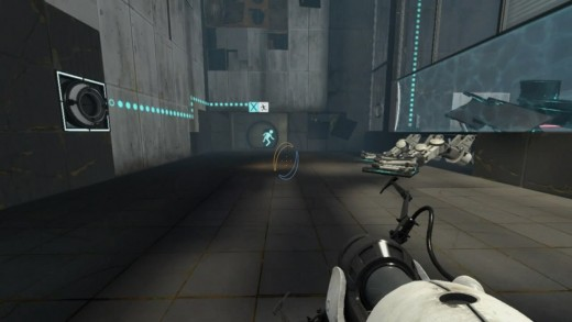 Test Chamber 08