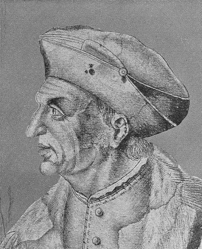Thomas Linacre