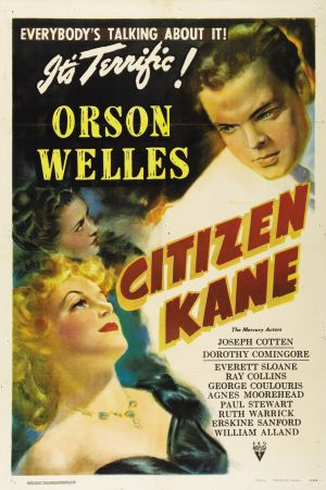 Is Citizen Kane the best movie ever made?