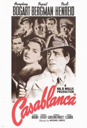 Or is Casablanca the best movie ever made?