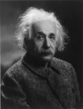 Top 20 Albert Einstein Quotes