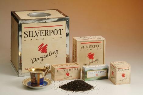 Darjeeling Tea - The toast of teas