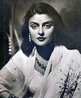 Gayatri Devi, who was once listed among the 'World's Ten Most Beautiful Women' along with actress Leela Naidu  by the Vogue, was placed sixth after Princess Grace of Monaco, Queen Rania of Jordan, Kate Middleton,  Princess Diana of Wales and Princess