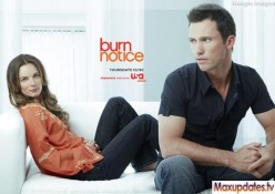 Burn Notice S5E8: Hard Out