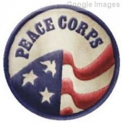 Living with Your Parents?  Join The Peace Corp after College.