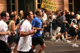 Runners enjoy a health advantage that you can too!