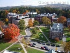 Applying to Dartmouth College