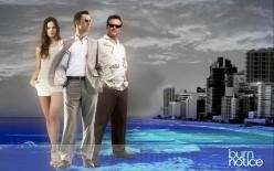 Burn Notice Square One S5E5