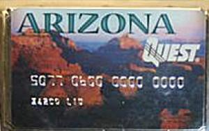 AZ EBT Card (AZ Quest Card)