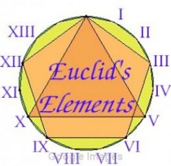 Euclid's Thirteeen Elements