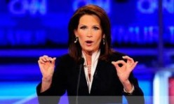 Michelle Bachmann Jesus Christ (JC) wants you to Speak the Truth!!