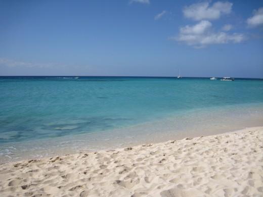 Budget Car Rental Cayman Islands Review