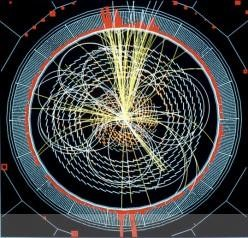 Particle Physics Alternative Renewable Energy