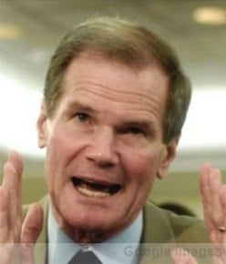 Bill Nelson's (FL-D) Truths
