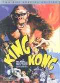 King Kong: A Myth for the New World