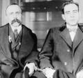 Famous Trials - Sacco & Vanzetti