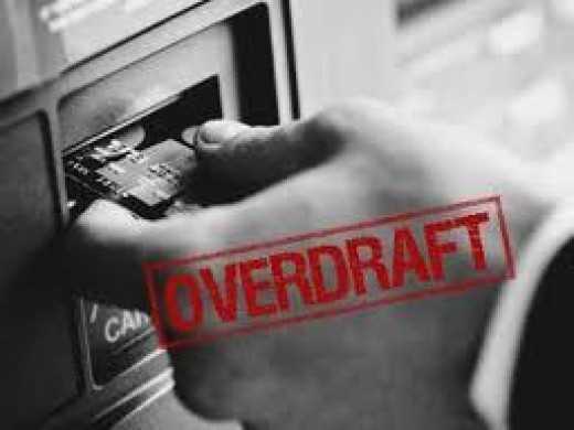 Understanding how bank accounts work will help you avoid overdraft fees.