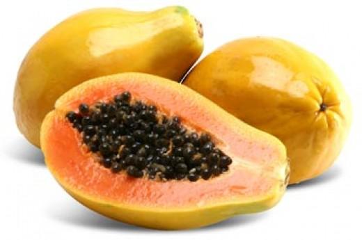 Papaya Enzymes