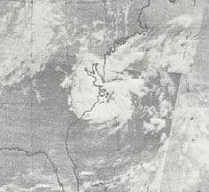 Hurricane Doria