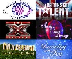 Reality T.V. v Hub Pages. Part One. The X Factor.