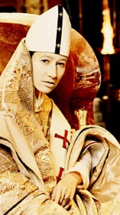 Joan the Female Pope