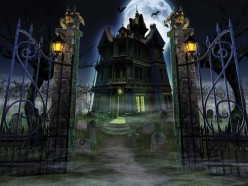 What Are the Scariest Haunted Attractions in America?
