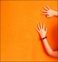 My Favorite Color Is Orange - Why I Love This Color of Hope- It Is Important In My Family - Memories of You Mom And Dad