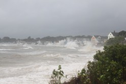 Devastation along the Connecticut Coast- More of Tropical Storm Irene's Impacts (Photos)
