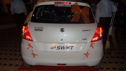 Which car should I buy Etios Liva or New Swift?