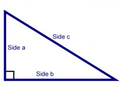 How to memorize Pythagoras' Theorem & Trigonometry