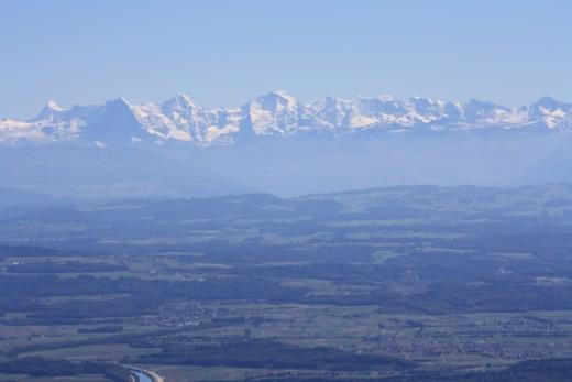 Chasseral, Switzerland
