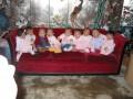 Chinese Adoption Poem:  Nine Little Girls from China