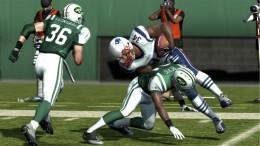 Madden NFL 12 Football Madness