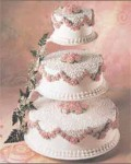 Wedding Cake Stands