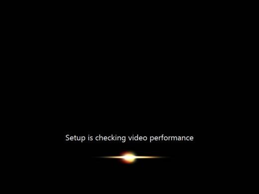 now windows will analyze video performance