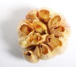 Roast garlic bulb