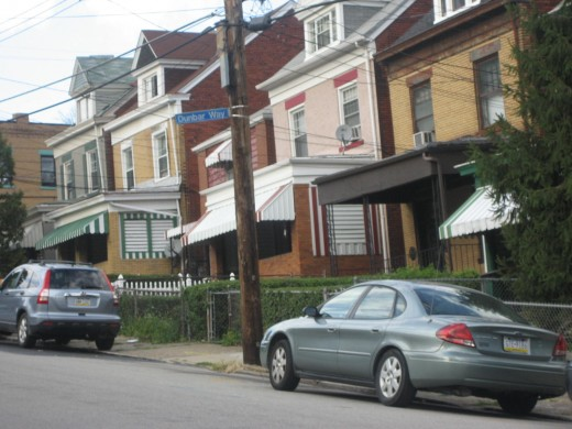 Pittsburgh neighborhood