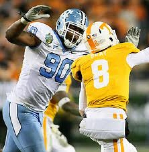DE Quinton Coples (North Carolina)