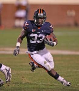 RB Perry Jones (Virginia)