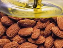Almond Oil is a Great Ingredient in Any Organic Moisturizer