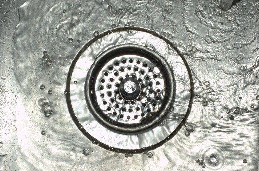 Keep your Drain Clean and Clear by following these helpful tips for dealing with Cooking Oil and Grease.