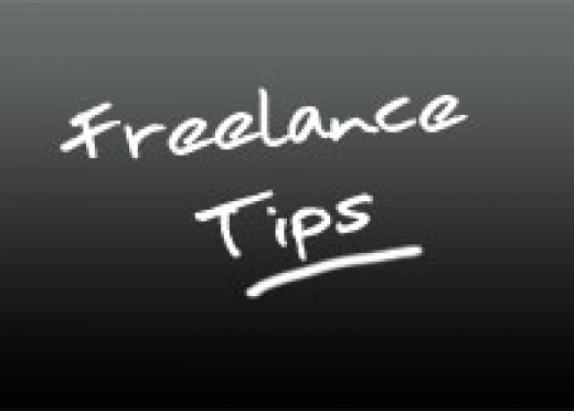 All you must know about freelance tips