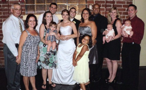 May 13, 2011 ... Dave, Linda...Michael, Nichole, Nathan....David and Michelle....Jon, Carissa and Faith....Jeremy, Erin, Mackenzie and Lorelei