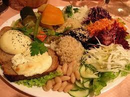 Macrobiotic Food Diet