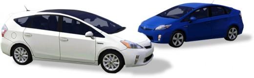 The Sims3 Toyota Prius