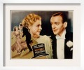 Top Hat, Top Fred Astaire and Ginger Rogers