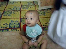 Baby Boy Babu
