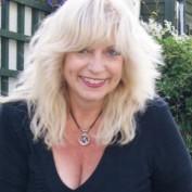 CrystalStarWoman profile image
