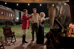 Water for Elephants DVD / Blu Ray